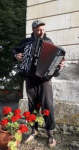 Pierre-accordeon